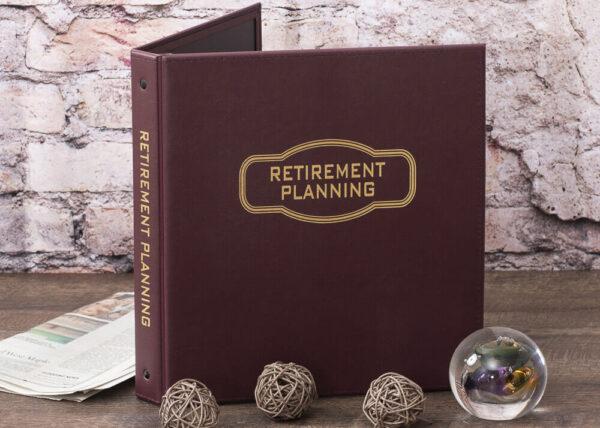 Freeport-Burgundy-Retirement Planning-Cover