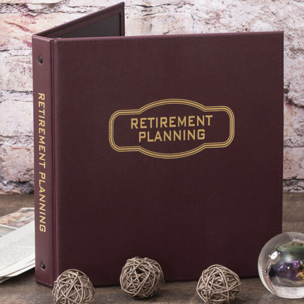 Freeport-Burgundy-Retirement Planning-Cover