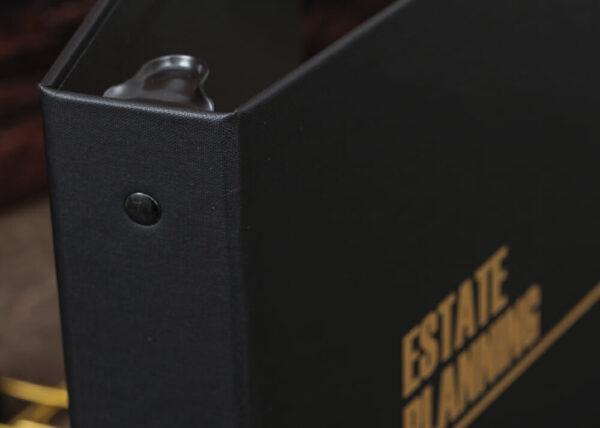 Arrestox-Black-Estate Planning-Corner Detail