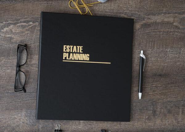Arrestox-Black-Estate Planning-Cover