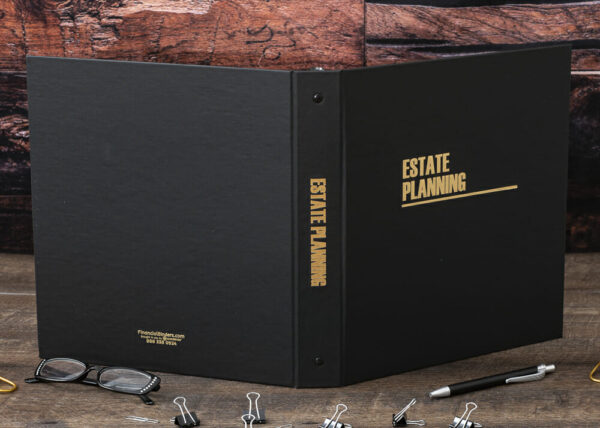 Arrestox-Black-Estate Planning-Full Cover