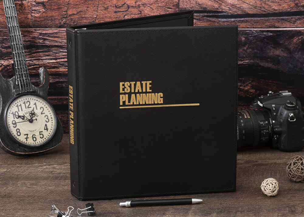 Freeport-Black-Estate Planning-Cover