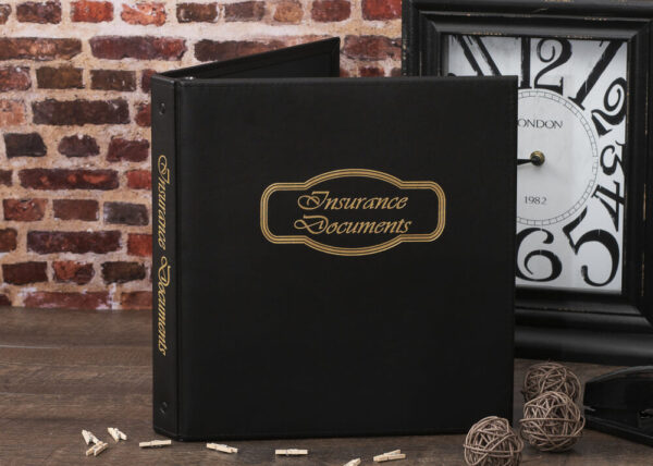 Freeport-Black-Insurance Documents-Cover