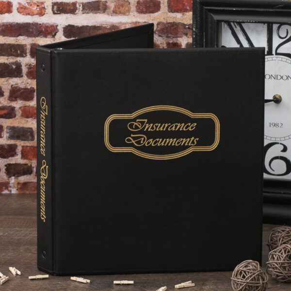Freeport-Black-Insurance Documents-Cover