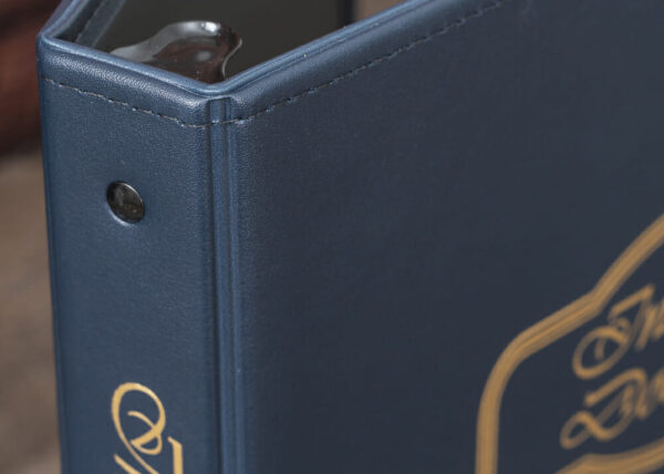 Freeport-Blue-Insurance Documents-Corner Detail