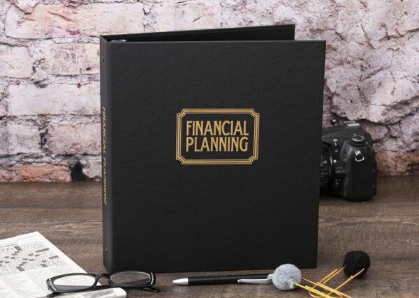 Arrestox-Black-Financial Planning-Cover