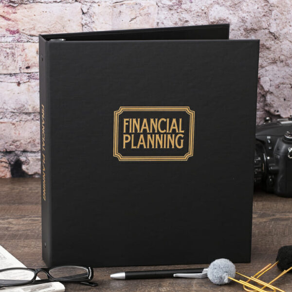 Arrestox-Black-Financial Planning-Cover