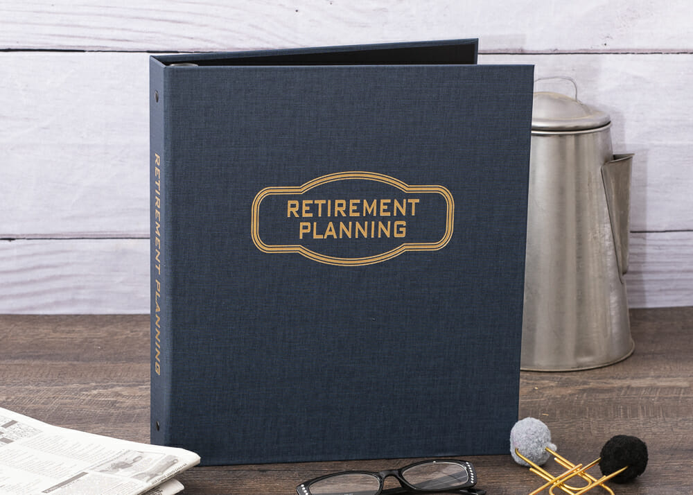 Arrestox-Blue-Retirement Planning-Cover