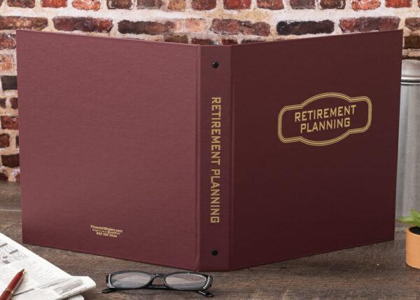 Arrestox-Burgundy-Retirement Planning-Full Cover