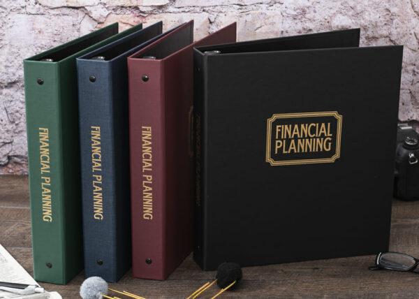Arrestox-Financial Planning-Color Selection