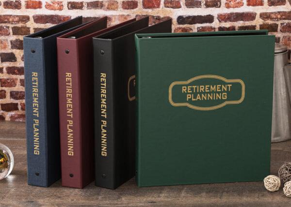 Arrestox-Retirement Planning-Color Selection