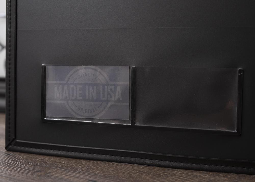 Freeport-Black-Pocket Detail